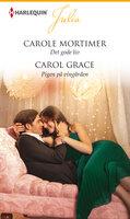 Det gode liv / Pigen på vingården - Carole Mortimer,Carol Grace