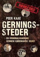 Gerningssteder: Nørrebro - Peer Kaae