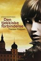 Den tjekkiske forbindelse - Therese Philipsen