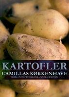 Kartofler - Camillas køkkenhave - Camilla Plum
