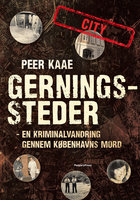 Gerningssteder: City - Peer Kaae