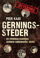 Gerningssteder: Østerbro - Peer Kaae