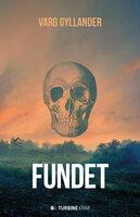 Fundet - Varg Gyllander