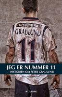 Jeg er nummer 11 - Søren Højlund Carlsen