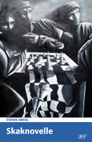 Skaknovelle - Stefan Zweig