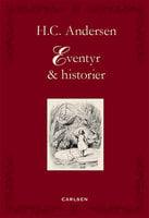 Eventyr & historier - H.C. Andersen