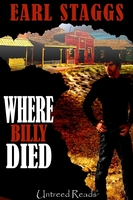 Where Billy Died - Earl Staggs