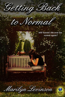 Getting Back to Normal - Marilyn Levinson