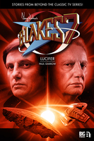 Blake's 7 - Lucifer - Paul Darrow