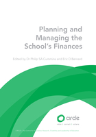 Planning and Managing the School's Finances - Dr. Philip SA Cummins,Eric Bernard
