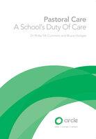 Pastoral Care - Dr. Philip SA Cummins,Bruce Hodges