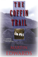 The Coffin Trail - Martin Edwards