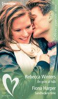 En gnist af håb / Sandhedens time - Rebecca Winters,Fiona Harper