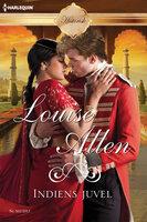 Indiens juvel - Louise Allen
