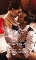 Att fälla en man / Lysande utsikter - Barbara Dunlop,Sarah M. Anderson