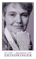 Et liv - manges liv - Hanne Reintoft