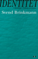 Identitet - Svend Brinkmann