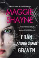 Från andra sidan graven - Maggie Shayne