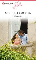 Beskytteren - Michelle Conder