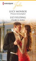 Prinsens hemmelighed / Chauffør for sheiken - Liz Fielding,Lucy Monroe