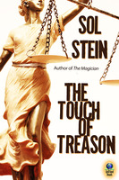 The Touch of Treason - Sol Stein
