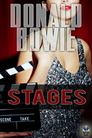 Stages - Donald Bowie
