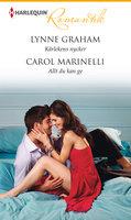 Kärlekens nycker / Allt du kan ge - Carol Marinelli,Lynne Graham