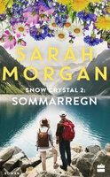 Sommarregn - Sarah Morgan