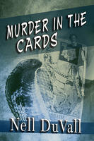 Murder in the Cards - Nell DuVall