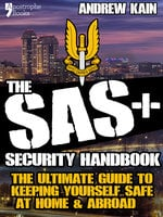 The SAS+ Security Handbook - Andrew Kain