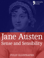 Sense and Sensibility - Jane Austen, Hugh Thomson