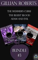 The Amanda Pepper Mysteries: Bundle 3 - Gillian Roberts