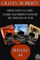 The Amanda Pepper Mysteries: Bundle 4 - Gillian Roberts