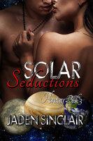 Solar Seductions - Jaden Sinclair