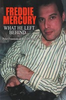 Freddie Mercury - What He Left Behind - David Evans,Peter Freestone