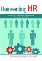 Reinventing HR - Cecile Schultz, Hugo van der Walt