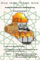 Iraqi Arabic Phrase Book