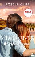 Dagar av längtan - Robyn Carr