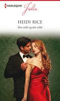 Den stille og den vilde - Heidi Rice