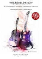 Rock And Blues Duets For The Modern Guitarist - Charlie Tottman