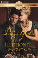 Illusioner - Diane Gaston