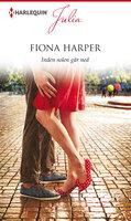 Inden solen går ned - Fiona Harper
