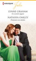 En uventet opgave / Drømmen om sheiken - Lynne Graham,Natasha Oakley