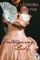 Intriguing Lady - Leonora Blythe