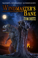 Windmaster's Bane - Tom Deitz
