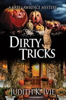Dirty Tricks - Judith K. Ivie