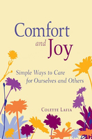Comfort and Joy - Colette Lafia