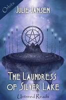 The Laundress of Silver Lake - Julie Jansen