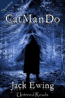 CatManDo - Jack Ewing