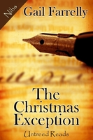 The Christmas Exception - Gail Farrelly